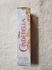 Cinderella Disney 6.8 Oz Body Spray For Kids