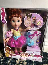 NEW!!! Fancy Nancy doll