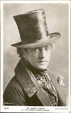 John Martin Harvey. English Stage Actor. Cigarette Maker's Romance .  RL.79