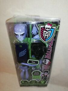 Monster High Create A Monster PUMA ADD ON PACK 2011 BNIB. 1 MORE JUST AVAILABLE!