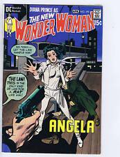 Wonder Woman #193 DC 1971