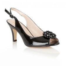 Zapatos de tacón de mujer Lotus de charol