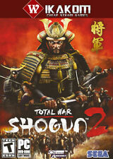 Total War: SHOGUN 2 -Steam- Digital Download
