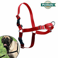 PetSafe Easy Walk Dog Harness Stop Pulling on The Lead Red Small/medium