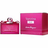 Salvatore Ferragamo Signorina Ribelle 3.4 EDP Womens Perfume Spray