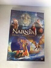 DVD LE MONDE DE NARNIA L'ODYSSEE DU PASSEUR D'AURORE
