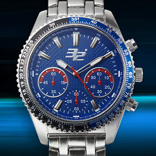 32° Tundra Chronograph Mens Watch