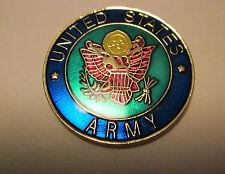 """*Army """"Logo"""" Lapel pin,Tie Tack,Hat pin"""