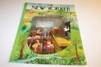 MAY 20 1950 NEW YORKER magazine cover
