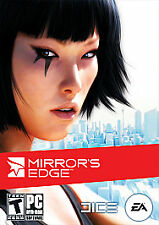 Mirror's Edge (PC *Sealed*)