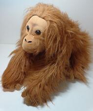 "E&J Classic 21"" Orangutan Monkey Plush Lifelike Stuffed Animal Realistic"