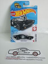 2021 Hot Wheels #73 Rodger Dodger Magic 8 Ball Mattel Game 2/5 Don't Count On It