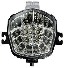 Feu arrière LED avec clignotants pour Suzuki Gsf650 Bandit 09-10