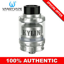 Kylin RTA Revised Version called V2 until New Kylin V2 Bubble-Glass RTA came out