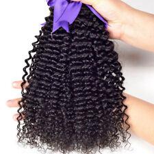 Liasses Cheveux bouclés brésiliens Ombre Weave Ombre Cheveux Extensions #L02