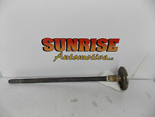 1992 1993 1994 1995 CHEVROLET VAN GMC RALLY VANDURA REAR AXLE DRIVE SHAFT