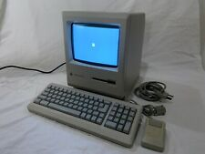 Complete Vintage Apple Macintosh Platinum Plus Desktop Computer - M0001A