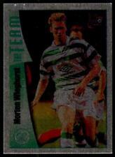 Futera Celtic Fans' Selection 1997-1998 (Chrome) Morten Wieghorst #12