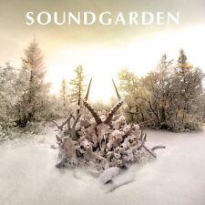Soundgarden - King Animal [New CD] Bonus Tracks, Deluxe Edition