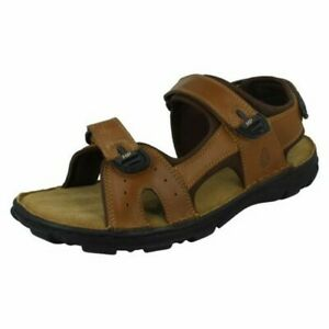 Mens Hush Puppies Avery Casual Sandals
