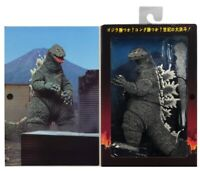 NECA Godzilla 12″ Head to Tail King Kong vs. Godzilla 1962 Movie Action Figure