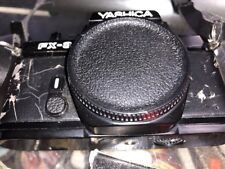 Yashica FX-3 35mm Body And Bower 52mm Lens