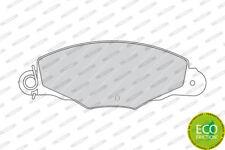 FERODO BRAKE PADS FRONT - CITROEN XM 1991-2000 - 3.0L V6 - FDB1114