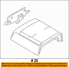 FORD OEM 11-14 F-150 Front Center Console-Lid Assembly BL3Z1506024AC