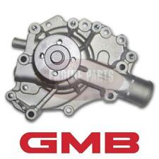 GMB Alloy Water Pump Suit Ford Cleveland V8 302 351 Falcon Fairlane LTD W809