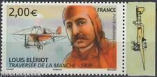 Poste Aérienne PA n° 72a ** Louis Blériot de 2009  NEUF - LUXE de feuillet F72a