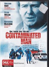 Contaminated Man - William Hurt [R4]