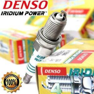 for Honda CRF450 CRF 450 R 450 X 2002 2016 DENSO IRIDIUM POWER SPARK PLUG