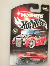 2003 Edition MOTHERS  Hot Wheels  #1 Mom's 454