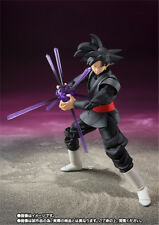 Anime Figure Super Saryan BLACK GOKU DRAGON BALL SHF FIGUARTS Action Statue