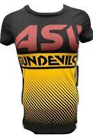 Flying Colors Juniors ASU Arizona State Sun Devils Shirt NWT XS,S,M,L,XL