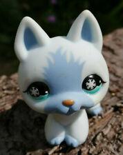 Littlest Pet Shop LPS chien Berger Allemand #689