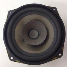 Jeep Wrangler TJ OEM SPEAKERS Rear Sound Bar Speaker 97-02