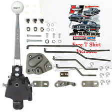 HURST Comp Plus 4 Speed shifter Kit 1969-1979 Corvette 452 453 454 Trans Code