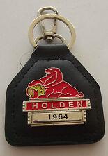 1964 EH Lion Genuine Leather Key Fob ---   C031102FY