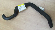BMW 5 series E60 E61 Independent  heating change over valve hose. NEW 6959112
