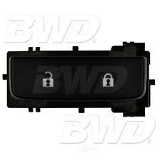 Door Lock Switch Front Left BWD PDL298