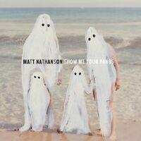Matt Nathanson - Show Me Your Fangs [New Vinyl LP]