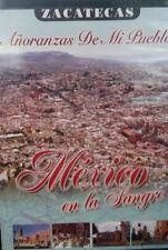Mexico En La Sangre - Zacatecas (DualDisc, 2005)
