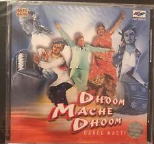 Dhoom Mache Dhoom (Dance Masti  - Bollywood CD. NEW. STILL SEALED. RPG.