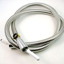 Mira Sport Airboost 1.25m shower hose - chrome (1746.526)