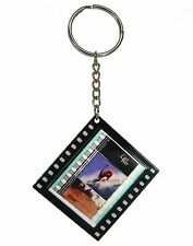 Castaway (Tom Hanks) Film Cells Key Chain - Benefiting Pediatric AIDS Foundation
