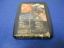 Paul McCartney & Wings 8 Track, Red Rose Speedway, Single Pigeon, When The Night
