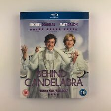 Behind The Candelabra (Blu-ray, 2013) s
