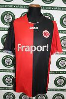 Maglia calcio EINTRACHT FRANCORTE TG XL 2008/09 shirt trikot maillot camiseta