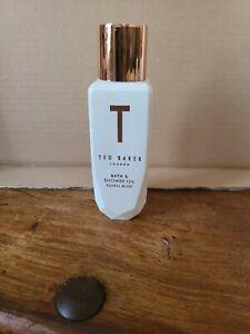 TED BAKER BATH & SHOWER OIL FLORAL BLISS 200ml